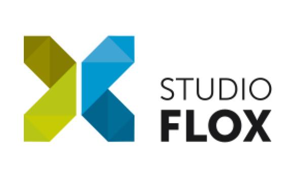 "Webseite ""Studio Flox"""