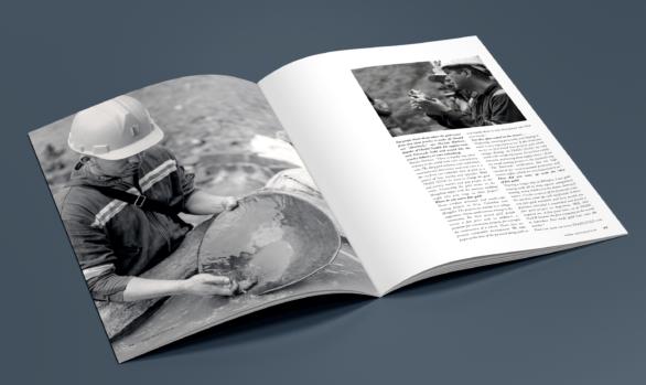 Interview Magazin | FAIREVER