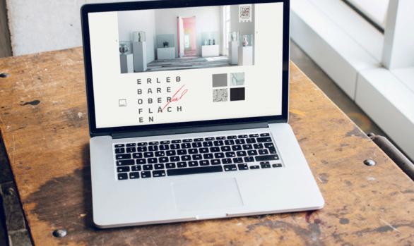 Texte für Flyer und Unternehmensporträt | Tom Grande